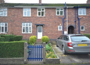 Thumbnail 3 bed town house for sale in Wesley Place, Poolfields, Newcastle