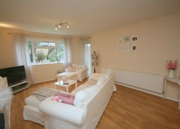 Thumbnail 1 bed flat to rent in Clovelly Court, Alexandra Road, Epsom