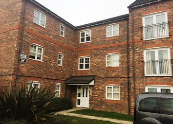 Thumbnail 2 bedroom flat for sale in Fernbeck Close, Bolton
