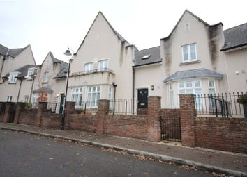 Thumbnail 3 bed terraced house to rent in Prioress Crescent, Greenhithe, Kent