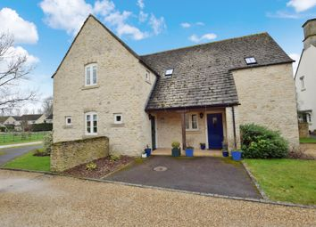 Thumbnail 2 bed flat for sale in West Allcourt, Lechlade, Gloucestershire