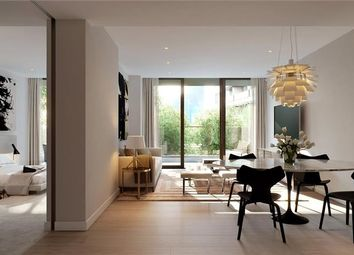 Thumbnail 1 bedroom flat for sale in 10 Park Drive, Canary Wharf, London