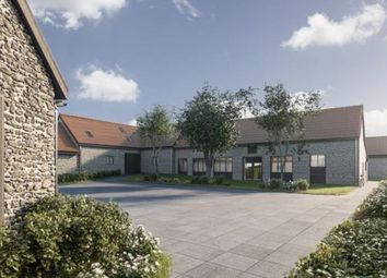 Thumbnail 3 bed barn conversion for sale in Otterford, Somerset