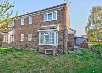 Thumbnail 1 bed town house for sale in Thomson Walk, Aylesbury