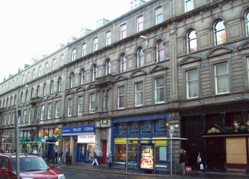 Thumbnail 4 bedroom flat to rent in (T/L) Commercial Street, Dundee