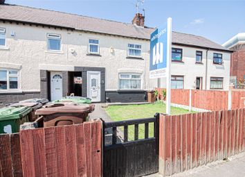 Thumbnail 3 bedroom semi-detached house for sale in Aintree Road, Bootle, Merseyside