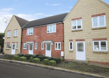Thumbnail 2 bed terraced house to rent in Skewbridge Close, Swindon, Wiltshire