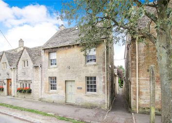 Thumbnail 3 bed end terrace house to rent in High Street, Northleach, Cheltenham