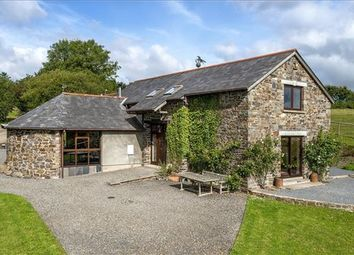 Thumbnail 3 bed property for sale in Kings Nympton, Umberleigh
