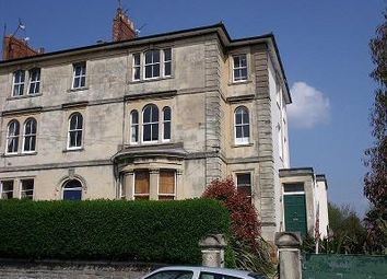 Thumbnail 2 bedroom flat to rent in Exeter Buildings, Redland, Bristol
