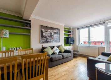 Thumbnail 2 bedroom flat for sale in Linsey Street, South Bermondsey