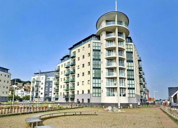 Thumbnail 2 bedroom flat for sale in West Quay, Newhaven, East Sussex