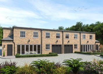 Thumbnail 3 bedroom mews house for sale in Manor Road, High Beech, Loughton, Essex