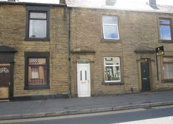 Thumbnail 3 bedroom terraced house for sale in Milnrow Road, Shaw, Oldham