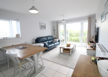 Thumbnail 2 bedroom flat for sale in James Avenue, Peterborough