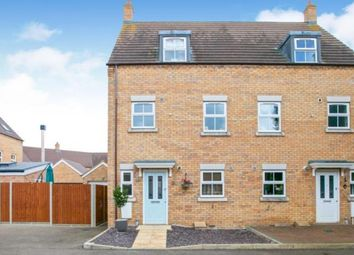 Thumbnail 3 bed semi-detached house for sale in Littleport, Ely