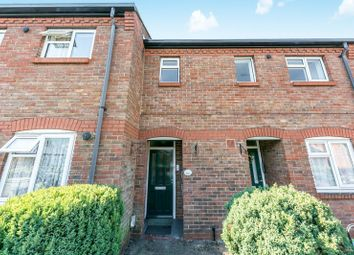 Thumbnail 1 bed flat to rent in Stoke Road, Guildford