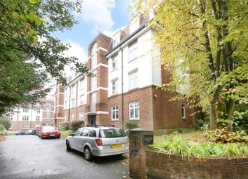 Thumbnail 2 bed flat for sale in Highlands Court, Highland Road, London