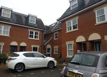 Thumbnail 2 bed flat to rent in Parsons Place, Tonbridge