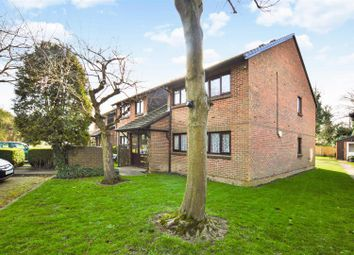Thumbnail 2 bed flat for sale in Longhedge, Dunstable
