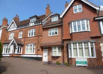 Thumbnail 2 bed flat for sale in Belwell Gardens, Mere Green, Sutton Coldfield