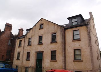 Thumbnail 2 bed flat to rent in Oakshaw Street West, Paisley