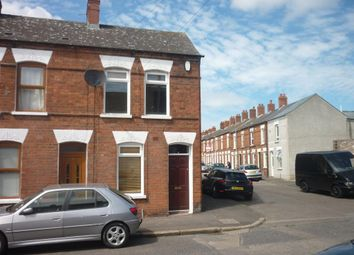 Thumbnail 2 bed end terrace house to rent in Channing Street, Belfast