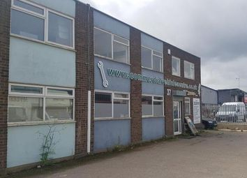 Thumbnail Industrial for sale in 37, Purdeys Way, Purdeys Industrial Estate, Rochford