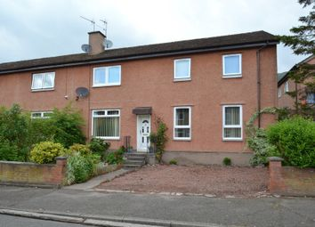 Thumbnail 3 bed flat to rent in Westbourne Avenue, Tillicoultry