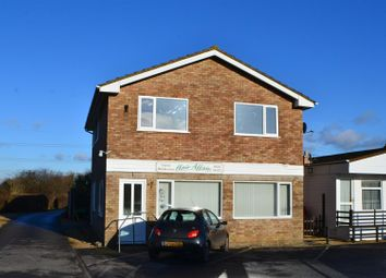 Thumbnail 2 bed flat to rent in Meadow Park, Sherfield-On-Loddon, Hook