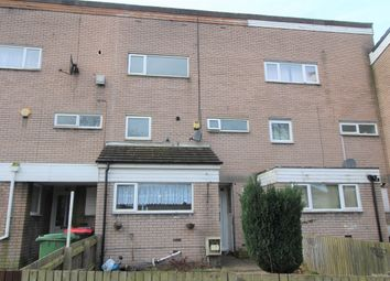 Thumbnail 3 bedroom terraced house to rent in Wildwood, Telford