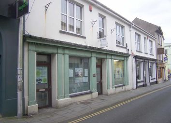 Thumbnail Office to let in Queen Street, Carmarthen