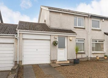 Thumbnail 2 bedroom semi-detached house for sale in Loganswell Road, Deaconsbank