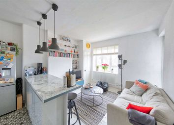 Thumbnail 2 bed flat for sale in Heywood House, Tulse Hill, Brixton