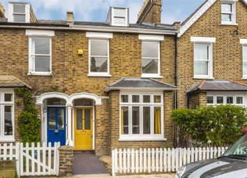 Thumbnail 3 bed terraced house to rent in Gloucester Road, Richmond