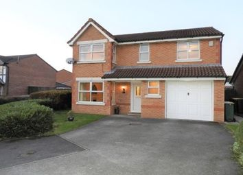 Thumbnail 4 bed property to rent in Rosewood, Cottam, Preston
