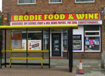 Thumbnail Retail premises for sale in Brodie Avenue, Allerton, Liverpool