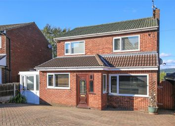 Thumbnail 3 bed detached house for sale in Carlton Close, Blackrod, Bolton