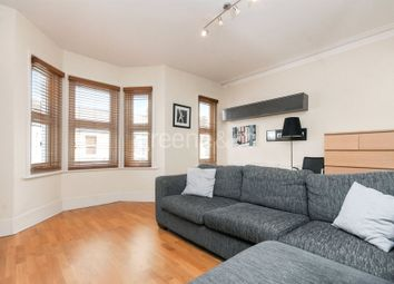 Thumbnail 2 bed flat to rent in Ravensworth Road, Kensal Green, London