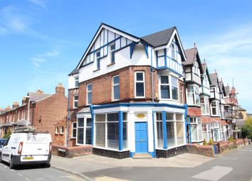 Thumbnail Commercial property for sale in Dean Road, Scarborough