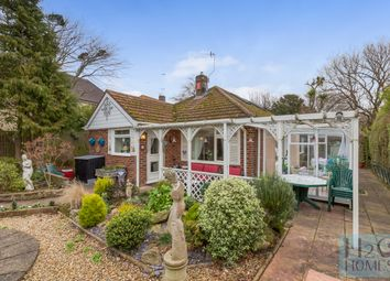 Thumbnail 3 bed detached bungalow for sale in Court Farm Road, Rottingdean, Brighton