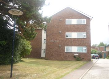 Thumbnail 2 bed flat to rent in Hurst Road, Sidcup, Kent