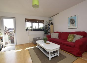 Thumbnail 2 bed maisonette to rent in Lilian Road, London
