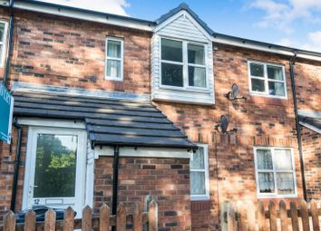 Thumbnail 2 bed flat to rent in Lakehouse Close, Weaverham, Northwich