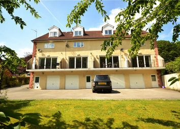 Thumbnail 5 bed town house to rent in Riverside Mews, Horsforth, Leeds