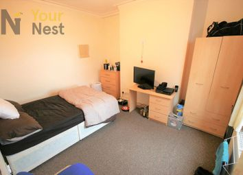 Thumbnail 6 bed shared accommodation to rent in House Share All Inc, Room 3, Derwentwater Terrace, Headingley