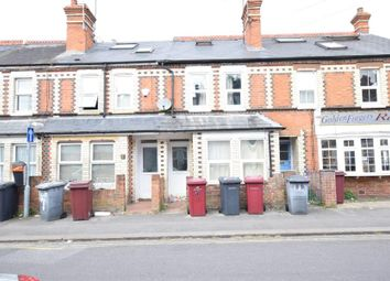 Thumbnail 5 bedroom property to rent in Pitcroft Avenue, Earley, Reading