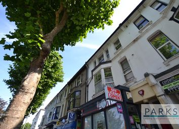 Thumbnail 2 bed flat to rent in Beaconsfield Road, Brighton