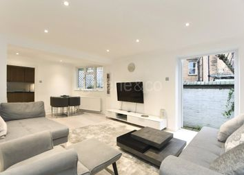 2 bed maisonette to rent in St. Simons Hall, 19 Macroom Road, London W9