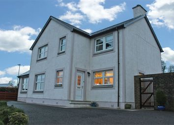 Thumbnail 4 bed detached house for sale in King Street, Newton Stewart, Dumfries And Galloway